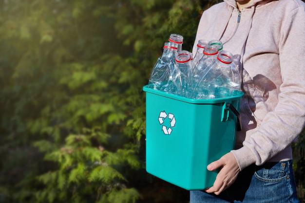 IU-Podemos presenta una moción para reforzar el compromiso municipal con el reciclaje