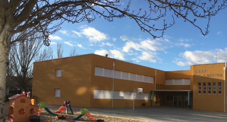 El CEIP La Laguna aumenta las sesiones de inglés progresivamente durante Educación Primaria