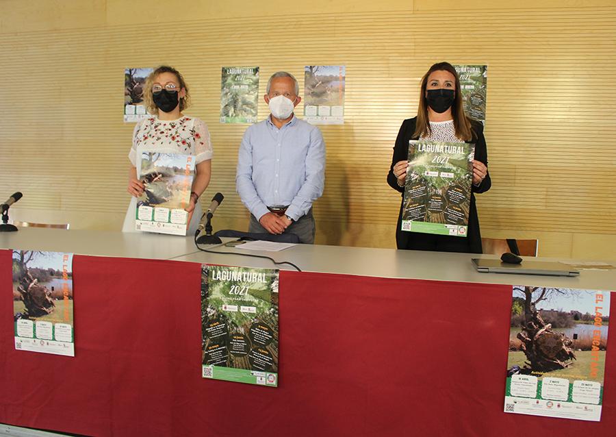 Laguna pone en valor su patrimonio natural a través de dos proyectos de educación ambiental