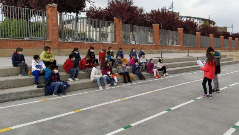 El CEIP Ntra. Sra. del Villar celebra su Semana Cultural