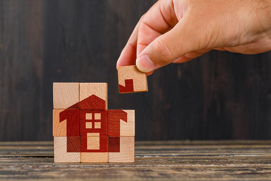 IU-Podemos propone la creación de un parque municipal de vivienda de alquiler social
