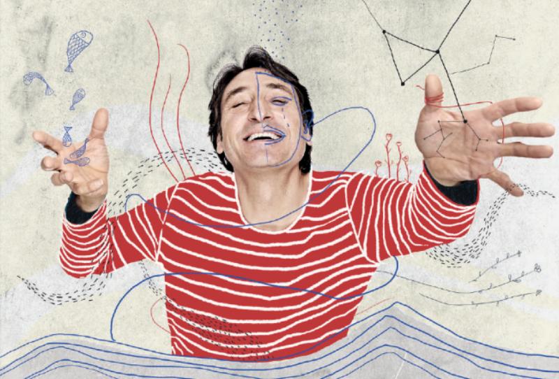 'A vueltas con Lorca' cuelga el cartel de 'Sin entradas' en la Casa de las Artes