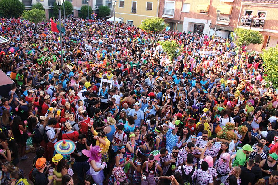 'Noches en la Plaza', principal propuesta musical para las fiestas patronales de 2021
