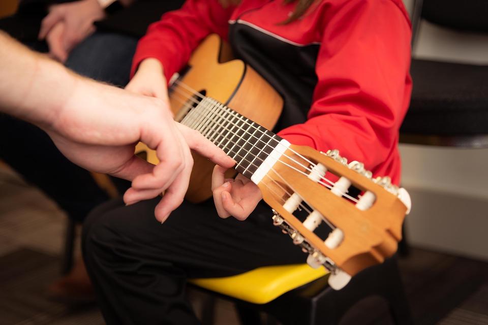 La Escuela Municipal de Música abre el plazo de matrícula para el curso 2021-2022