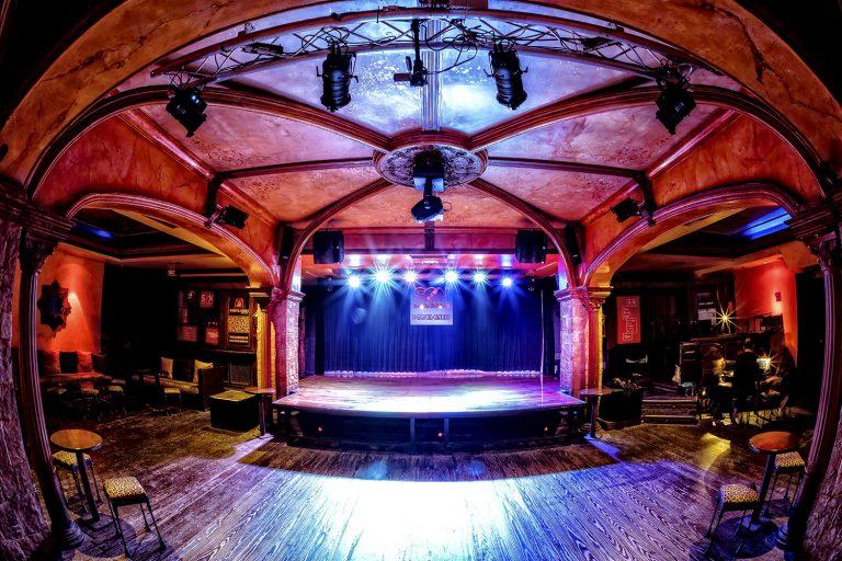 Las mejores salas de conciertos en Valladolid