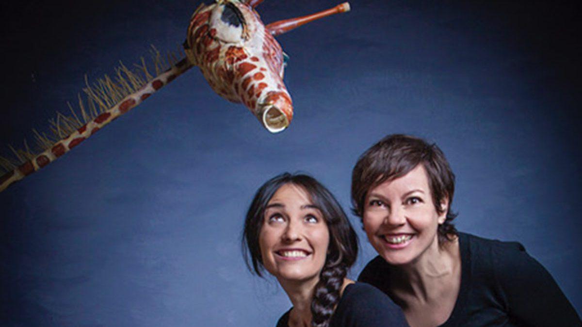 La Casa de las Artes se convierte en un 'safari' con 'Chatungla, Una jungla de Chatarra'