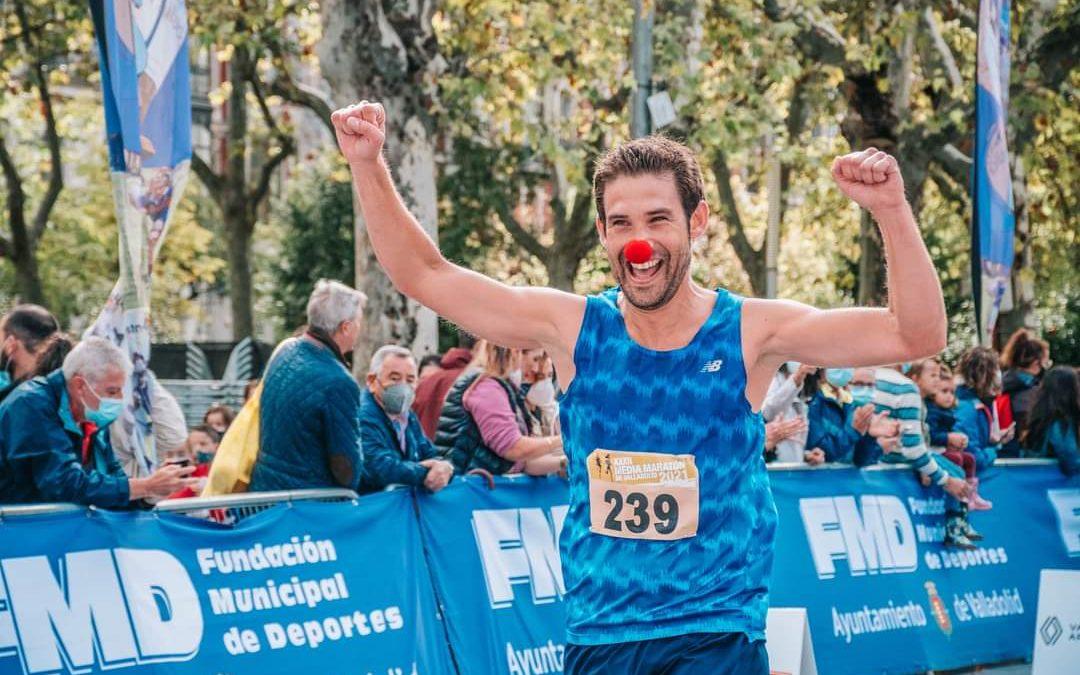 El lagunero José María González Hermosa llevará a cabo una maratón solidaria en favor de los niños con cáncer